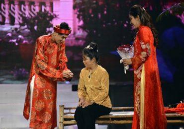 Quy tụ những diễn viên hài trong chương trình Gala nghệ thuật 'Cười xuyên Việt'
