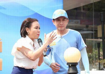 Cơ hội đổi đời: Việt Hương tiết lộ từng làm 'mẹ nhỏ' của ca sĩ Đan Trường