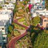 Những đường phố đẹp ở Mỹ