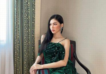 Miss Grand International 2020: Á hậu Ngọc Thảo hé lộ hoạt động đầu tiên sau cách ly