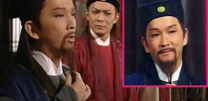 Công Tôn Sách của TVB từ nỗi đau mất con đến bất hạnh bất tật