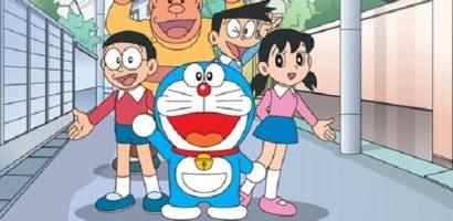 Doraemon mùa 9 ra mắt khán giả