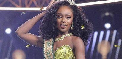 Bất ngờ với thành tích của Miss Grand International 2020