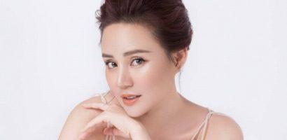 Ca sĩ Vy Oanh – từ nghệ sĩ đến doanh nhân thành đạt