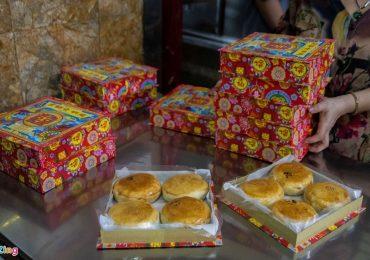 Tiệm bánh pía 73 năm tuổi của người Tiều ở TP.HCM