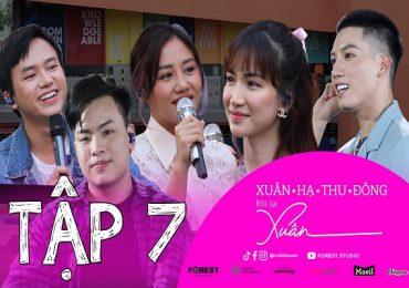 Văn Mai Hương gia nhập 'gánh hát rong' cùng Hòa Minzy