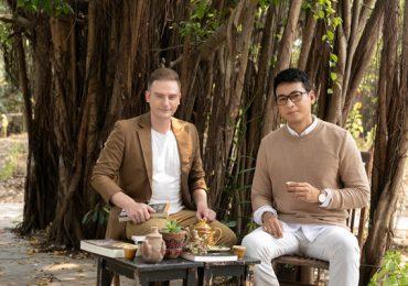 Kyo York mở đầu dự án tâm huyết bằng ca khúc của cố nhạc sĩ Trịnh Công Sơn