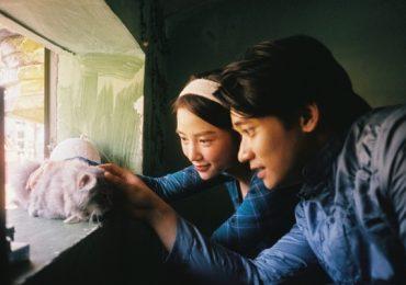 Samuel An và Salim bất ngờ tung bộ ảnh 'tình bể bình'
