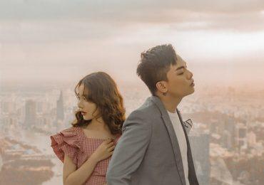 MV 'Sài Gòn đau lòng quá' của Hứa Kim Tuyền và Hoàng Duyên vào top 6 Trending YouTube