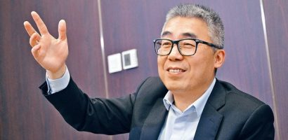 Lãnh đạo TVB: 'Đài đã chạm đáy'
