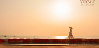 The Fashion Voyage: Tri kỷ kiến tạo vẻ đẹp đích thực của người phụ nữ