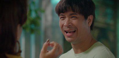Trương Thế Vinh từng nghĩ sẽ phải gặp bác sĩ tâm lý sau khi hoàn thành phim 'Cây táo nở hoa'