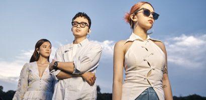 Hoàng Yến Chibi 'giấu' Tlinh để thực hiện 'Yêu thầm' phiên bản live đặc biệt