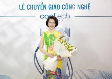 Tiết lộ bí quyết trẻ trung quên tuổi của MC Thanh Mai