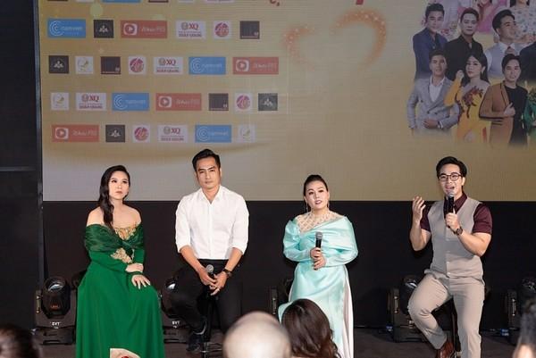 Lưu Ánh Loan trình làng dự án âm nhạc mới 'Một thời ký ức'