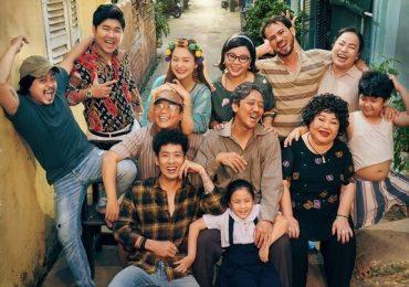 Điện ảnh Việt được gì từ con số 400 tỷ đồng của 'Bố già'?