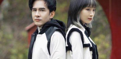 Hát nhạc phim 'Thần điêu đại hiệp 1995', Đan Trường dành lời khen cho 'đàn em' Juky San
