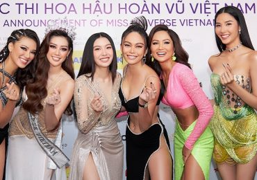 Hoa hậu Hoàn vũ Việt Nam nâng độ tuổi tuyển sinh lên 27, chấp nhận chuyện phẫu thuật thẩm mỹ