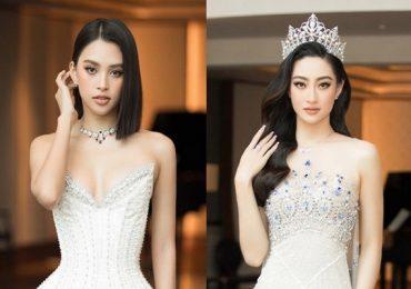Bị nghi ngờ năng lực khi làm giám khảo Miss World Vietnam 2021, Tiểu Vy và Lương Thùy Linh nói gì?