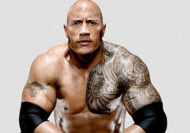 Bom tấn siêu anh hùng 'Black Adam' của The Rock khởi quay