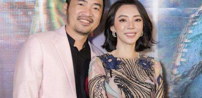 Thu Trang hốt hoảng với vai phản diện của Tiến Luật trong phim 'Song Song' vừa ra mắt