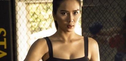 Bella Mai trở lại với boxing, chuẩn bị cho dự án hành động đặc biệt