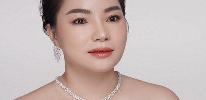 Doanh nhân Lê Thị Thái: Giỏi trên thương trường, ấm áp trong các chương trình từ thiện