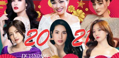Những quý cô tuổi sửu 'đẹp người, đẹp nết' của showbiz Việt