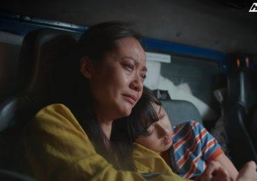 'Cây táo nở hoa' tập 25: Hạnh dẫn con gái bỏ về nhà bố