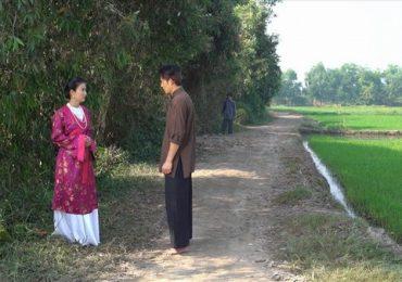 'Nghiệp sinh tử' tập 55: Cậu Hai hối hận phát hiện ra vợ bị hàm oan