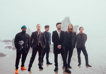Tung album mới 'Jordi', single 'Lost' chính thức 'gỡ lại một bàn trông thấy' cho Maroon 5
