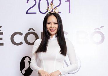 Hoa hậu Du lịch Việt Nam toàn cầu 2021 thay đổi hình thức tuyển sinh vì dịch Covid-19