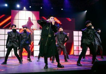 Jsol đem 'phép thuật Winx Enchantix' lên sân khấu The Heroes