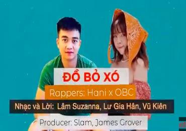 Urban Fu$e Việt Nam mang bản rap tiếng Anh quay về nguồn cội của giai điệu đờn ca tài tử
