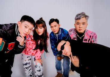 Urban Fu$e kể chuyện 'Thánh Gióng' bằng nhạc rap