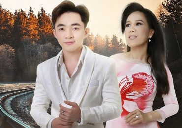 Mai Thiên Vân giải thích lý do nhận lời song ca cùng Trung Quang trong 'Kỷ niệm nào buồn'