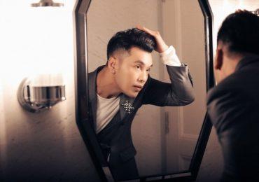 Sau 'Cố lên Sài Gòn', Ưng Hoàng Phúc tiếp tục hé lộ ca khúc mới sắp ra mắt mang tên #LM