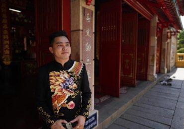 Những gam màu 'hạnh phúc' trong sáng tác của nhạc sĩ Thành Nguyễn