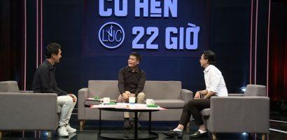 Đạo diễn Lê Hoàng: 'Đàn ông rất lười…'