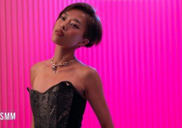 Wiwi Nguyễn sốc 'lặng người' khi được cắt kiểu tóc lạ tại Supermodel Me