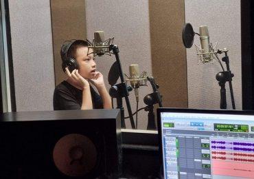 Tuấn Kiệt – Ca sĩ nhí không chỉ sở hữu giọng hát lạ mà còn biết chơi nhiều loại nhạc cụ
