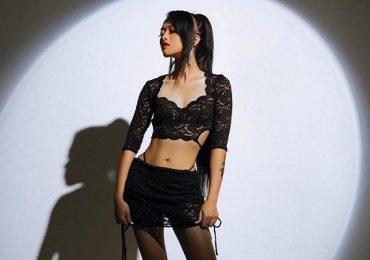 Wiwi Nguyễn học diễn xuất với Kathy Uyên