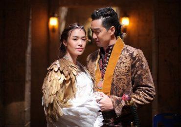 'Vùng đất huyền bí' được đề cử giải thưởng Best Visual or Special FX tại Asia Academy Creative Award