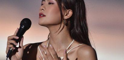 Hà Nhi thực hiện album do 'kẹt lại' ở Phú Quốc 5 tháng