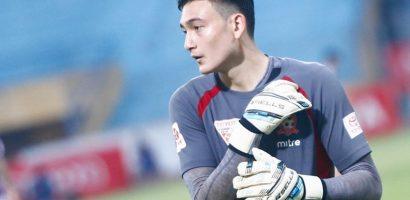 Ứng viên nào sẽ là thủ môn số 1 ĐT Việt Nam?