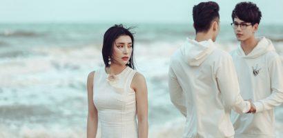 Tiêu Châu Như Quỳnh kể chuyện tình đam mỹ trong MV mới