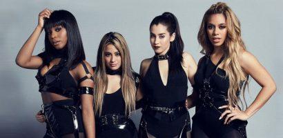 Nhóm Fifth Harmony tan rã sau sáu năm