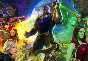 Disney ra mắt kênh truyền hình chỉ để quảng bá 'Avengers: Infinity War'