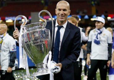 4 kỷ lục vĩ đại của Zidane thách thức mọi cầu thủ và HLV