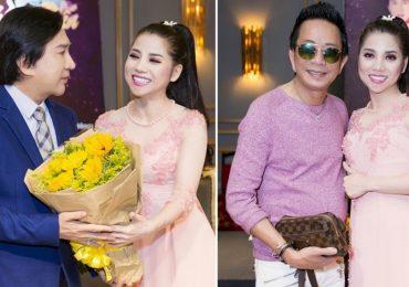 NSUT Kim Tử Long, danh hài Bảo Chung hết lời khen ngợi ca sĩ Kiều Trâm